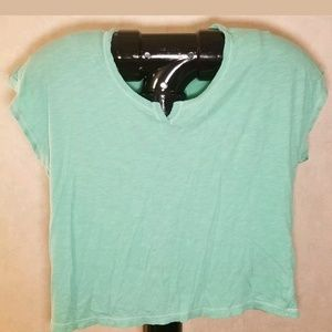 Old Navy Tops - Old Navy Size Xl Womens Green T-Shirt